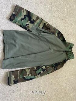 M81 Crye G3 Combat Shirt and Pants (Roman Kurmaz) S/S 30S