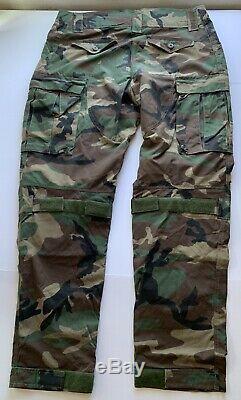 NEW DRIFIRE FR M81 Woodland Combat Shirt and Pants MARSOC RAIDERS