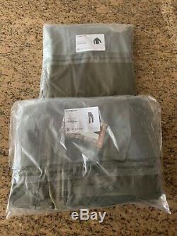 NEW IN BAGS Crye Precision G3 Combat Shirt/Pants Set Ranger Green MD-R/32-R