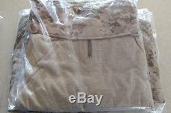NEW sealed Crye Precision AOR1 Combat shirt pants G3 Large Regular DriFire FR-S