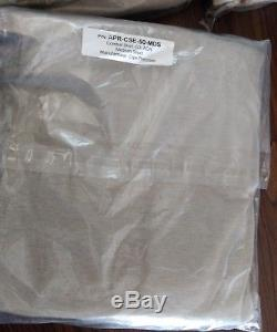 NEW sealed Crye Precision AOR1 Combat shirt pants G3 Medium Short