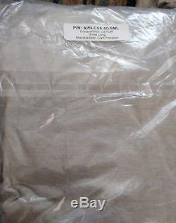 NEW sealed Crye Precision AOR1 Combat shirt pants G3 Small Long
