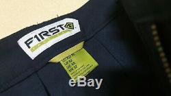 NYPD CTB uniform shirts and pants set