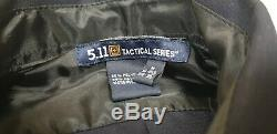 NYPD navy long sleeve shirts cargo pants uniform 5.11 tactical