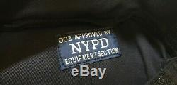 NYPD navy long sleeve shirts cargo pants uniform 5.11 tactical