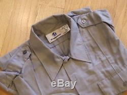 National Park Service mens uniform items. Official shirts, pants, jackets, hat