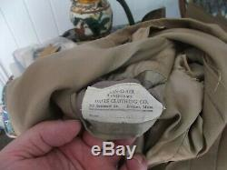 Navy Grey Avition Uniform -Bullion Patch-Shirt-Pants