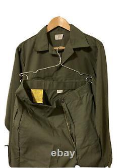 New Vietnam Era Us Military Uniform Pants And Shirt