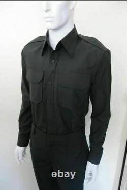 OD UNIFORM Soldier shirt, and pants Royal Thai army Military