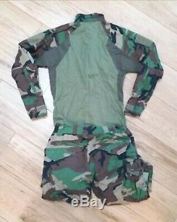 OPS Ur tactical combat shirt & pants not arcteryx crye precision aor1 devgru nsw
