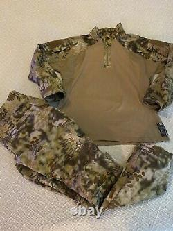 Ops/ur-tactical Gen2 Ultimate Direct Action Pants/shirt Kryptek-highlander Lg