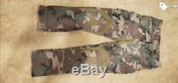 Original Crye Precision G3 Combat Shirt and pants, Size Large long and 34x