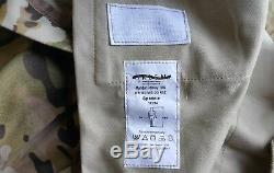 Original Polish Army Pants + Shirt Uniform Multicam Special Forces Grom 92/169