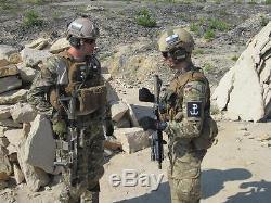 Original Polish Army Pants + Shirt Uniform Multicam Special Forces Grom 92/181