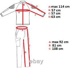 Original Polish Army WP Combat Uniform Pants Shirt Woodland Rip-Stop POLAND M/L