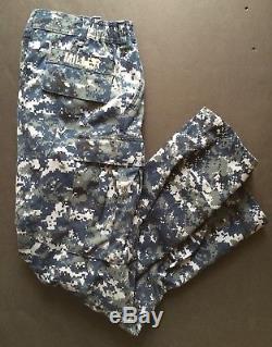 Original The Last Ship Uniform for Kevin Martin/Miller, Shirt &Pants