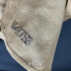 Original named Wwii Airborne 82nd Div Shirt Cap & Pants Uniform