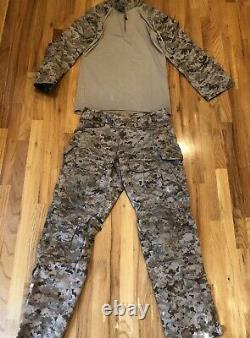 PATAGONIA AOR 1 Lrg/Reg Combat Shirt & Pants SEAL DEVGRU SWCC