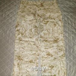 Paraclete SOF BDU Shirt And Pants Set (Desert Digital) Medium Regular CAG DELTA