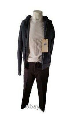 Patriots Day Travis Brandon Wahlberg Movie Wardrobe Uniform Pants Shirt Shoes