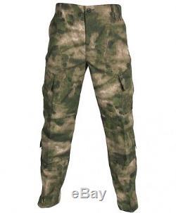Propper A-Tacs FG Tac U Combat Shirt & ACU Pants 65/35 Ripstop Atacs FG SR -2XLL