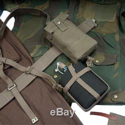 Reproduction Wwii Ww2 British Uk Army P37 Uniforms And Equipment Shirt Pants