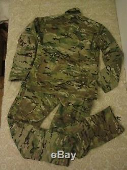 SOD spectre Gear Combat Shirt S and pants 32x32 3/4