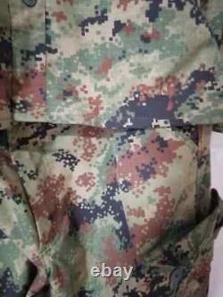 SR YUGOSLAVIA/SERBIA ARMY uniform TYPE M-10 NEW Pants and shirt