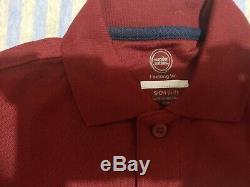 School uniform Large Lot size 6-8 shirts and pants size 5