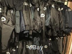 Security Uniforms, Jackets, Pants, Shirts Misc