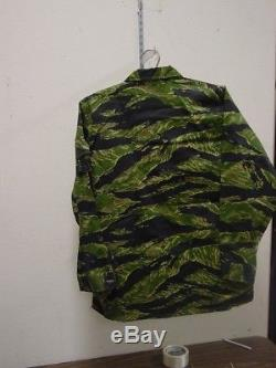 Tiger Stripe Products Vietnam Shirt and pants NEW