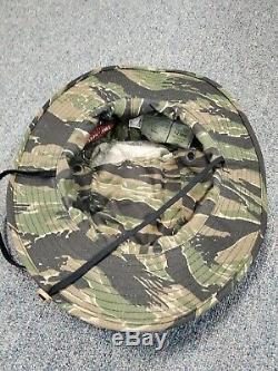 Tiger stripe camo Pants Jacket Shirt Hat