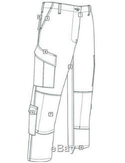 Tru-spec Official Ocp Scorpion W2 Uniforms Nyco Pants