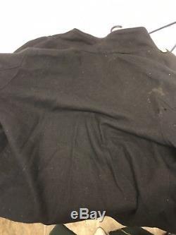 U. S. Civil War Union Army Uniform Coat Pants, shirt And Hat Repro