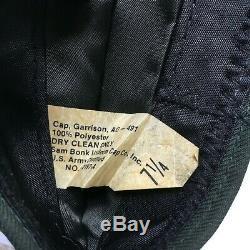 US Army Colonel Uniform Jacket Set Medals Ribbons Pants Shirts Hats Caps Belt