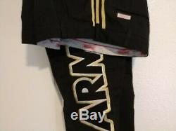 US Army NHRA DSR Racing pit crew uniform Shirt And Pants