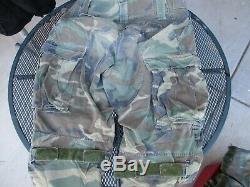 USMC MARSOC Drifire FR Woodland Advanced Combat Pants & Shirt