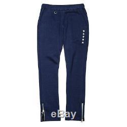 Uniform Experiment HEM ZIP EASY SWEAT PANT size 3