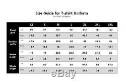 Uniform Set Round Neck Zipper up PT OT Scrubs Surgical Uniform Shirt Pants