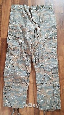 Uniform Ucp Delta Acu Combat Shirt Hose Pants Aor2 Medium Reg. Multicam OCP