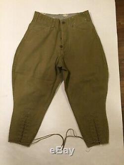 VTG 1920s/30s BSA Boy Scouts Uniform Lot SHIRT PANTS SHORTS HAT SOCKS