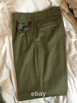 Vintage BOY SCOUTS OF AMERICA Uniform Shirt & Pants! Rare