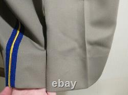 Vintage CHP California Hwy Patrol Uniform Shirt & Pants See Measurements