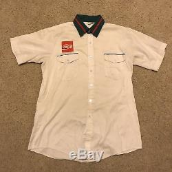 Vintage Coca Cola Delivery Drivers Uniform Jacket Pants Shirt Riverside USA Rare