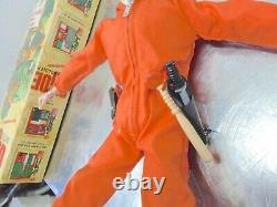 Vintage Hasbro 1964 G. I. JOE Action Soldier #7500 IN BOX