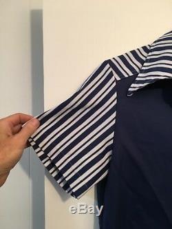 Vintage McDonald's Uniform Small Shirt 29R Pants Designed Stan Herman 1976 Mens