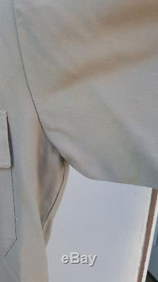 Vintage National Park Service Uniform, 3 shirts, 2 pants and jacket, R&R Uniforms