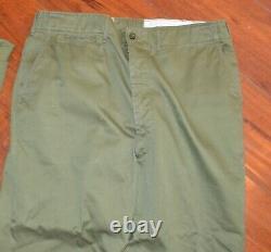 Vintage bsa staff uniform Shirt, Pants & cap Los Angeles Calif. 509