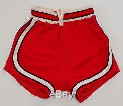 Virginia Tech Basketball Uniform Vintage Vtg Rawlings Shorts Shirt Pants 60s 70s