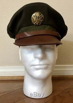WWII 15th USAAF Uniform FAR EAST CAMPAIGN 1942 Jacket, Pants, Shirt, Hat, & Cap